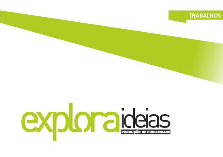 Explora Ideias Publicidade