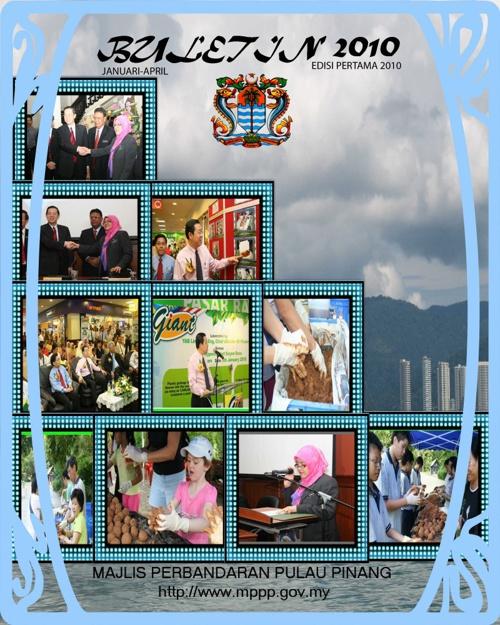 Bulletin MPPP - 2010