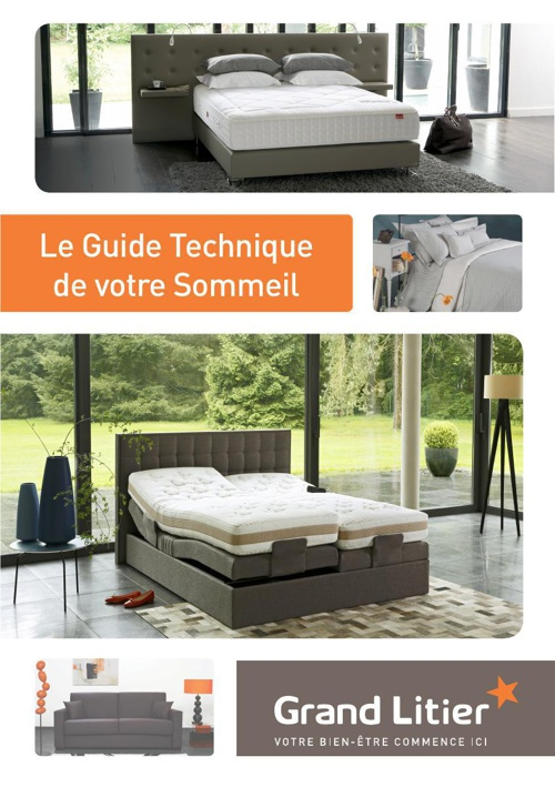 Guide du sommeil 2014 - Grand Litier