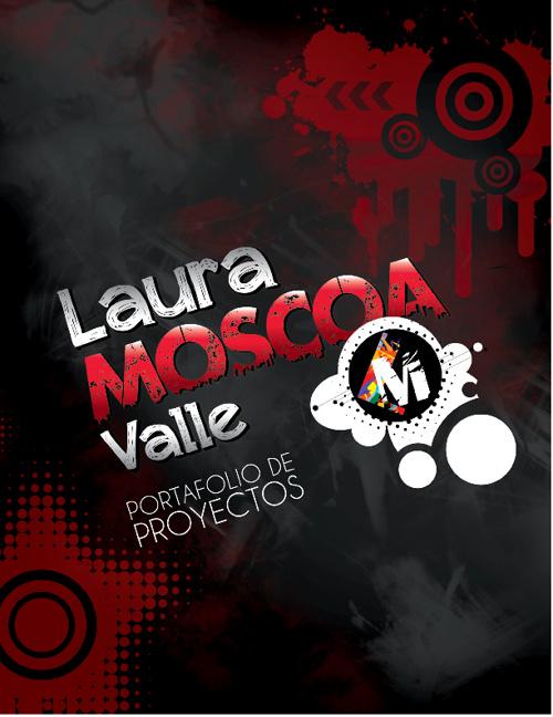 Portafolio Laura Moscoa Valle