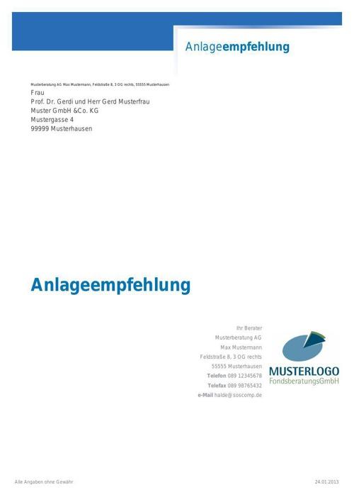 Anlageempfehlung_Fondskongress
