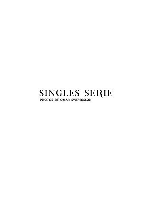 singles serie (demo)