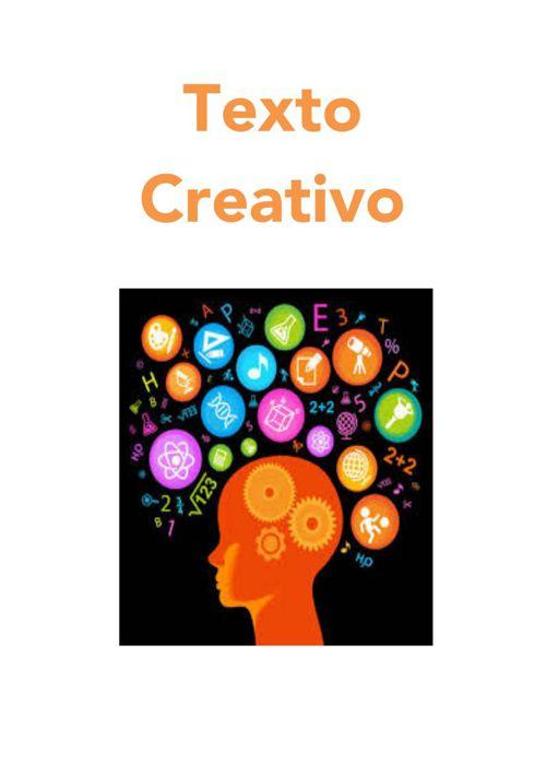 Texto Creativo