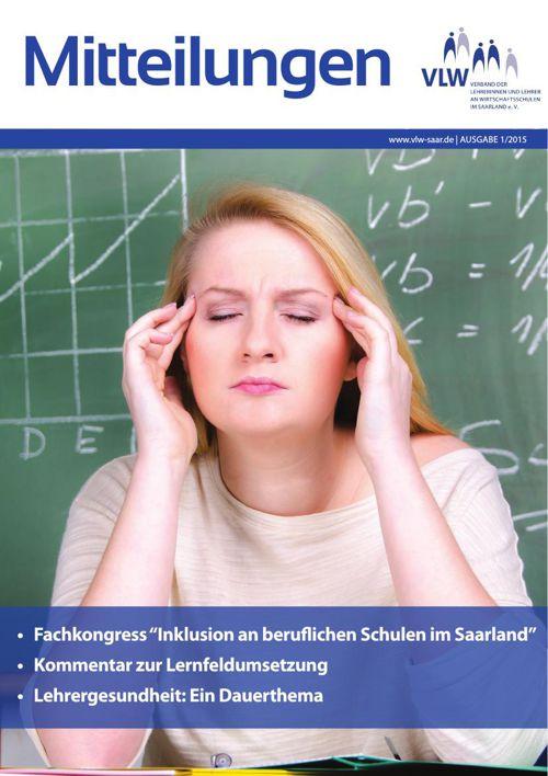 Mitteilungen | aktuelle Ausgabe