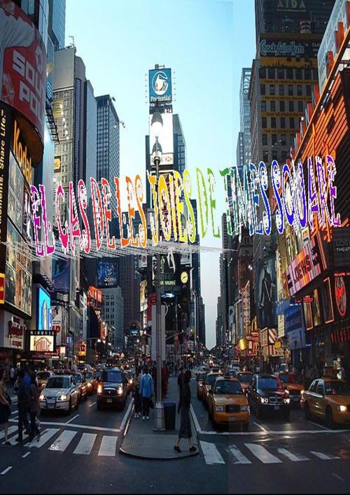 El cas de les joies de Times Square