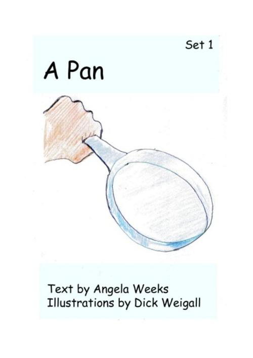 Set 1 - A Pan