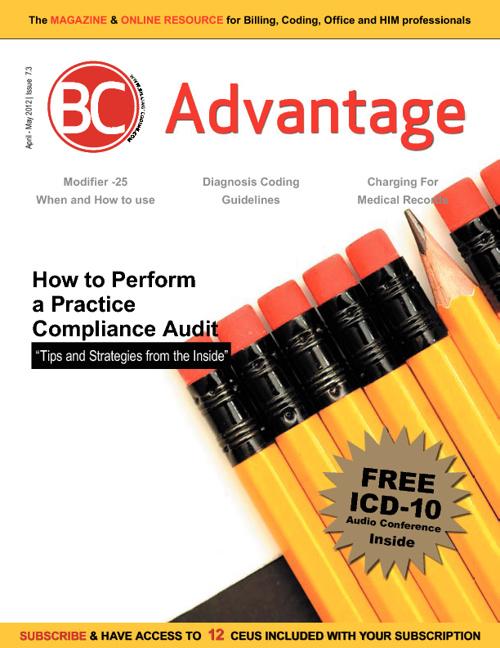 BC Advantage Issue 7.3