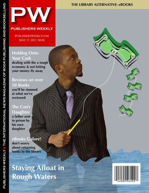 Matt Greil PW Magazine 2013