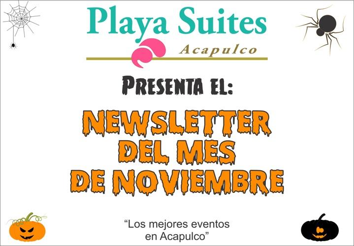 Boletín Noviembre parte 1