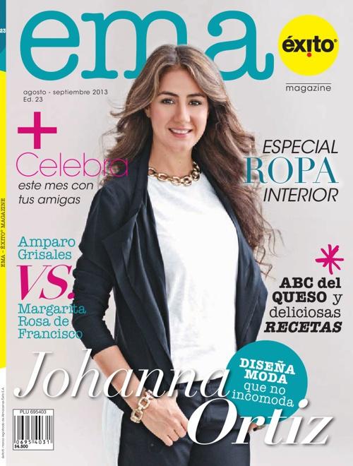 Revista EMA 23