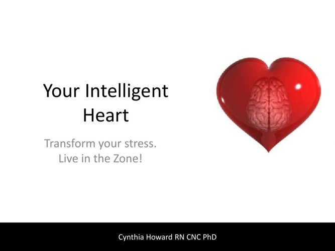 Your Inteligent Heart