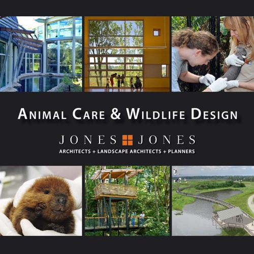 Animal Care & Wildlife Design