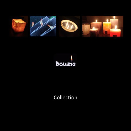 BOUZIE catalogus