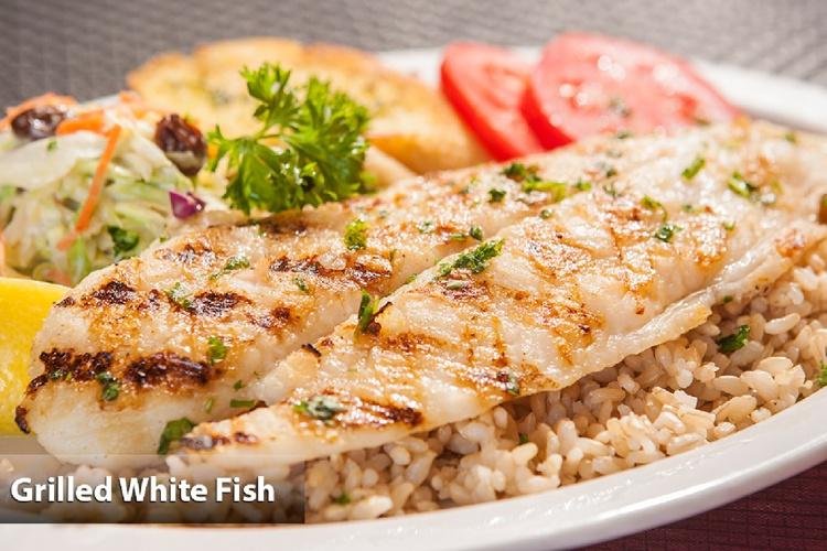 Fish Dish North Hollywood Slideshow