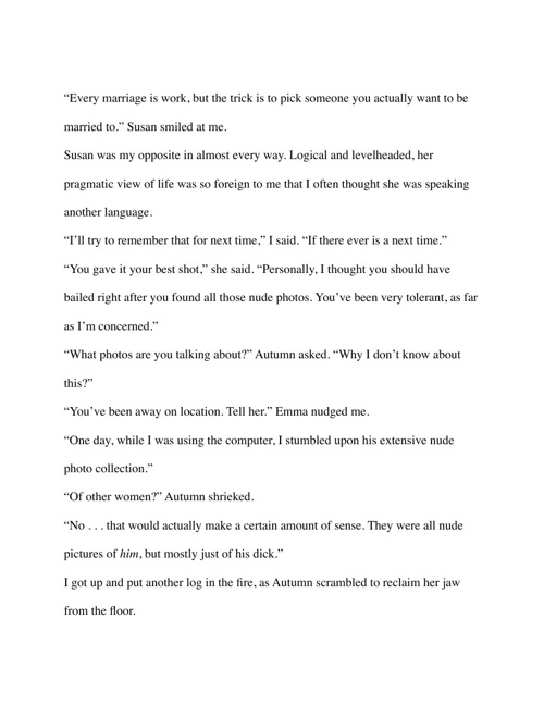 Excerpt of Synchronized Breathing by Tara Ellison