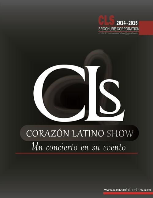 Brochure Corporativo Cls