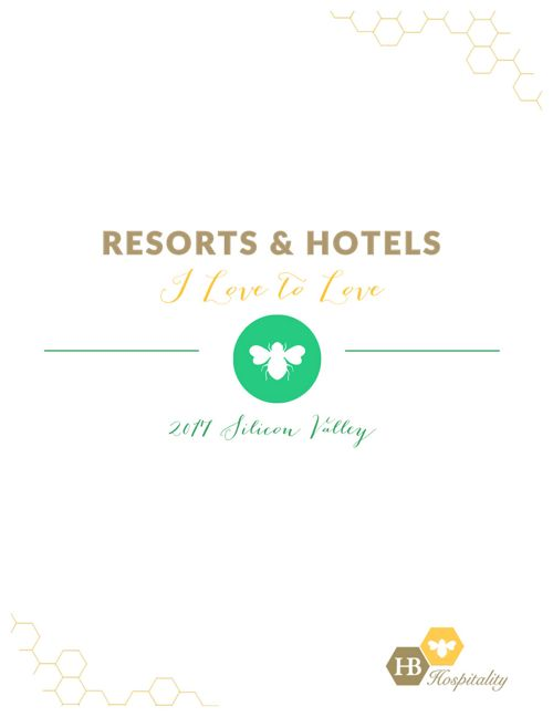 2017 Silicon Valley Resort Guide