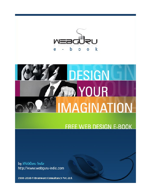 Free Web Design Book