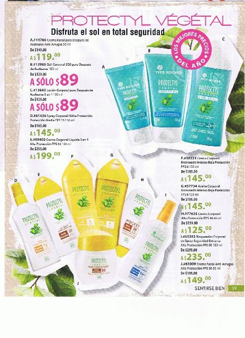 CATALOGO www.cosmeticosrocher.com AGO 11 PARTE 3