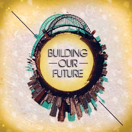 Building Our Future Booklet 2012
