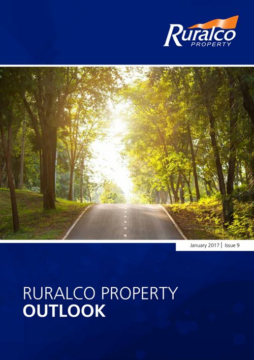 Ruralco Property Magazine January 2017