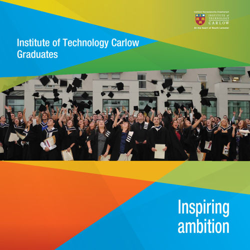 Institute of Technology Carlow Graduates