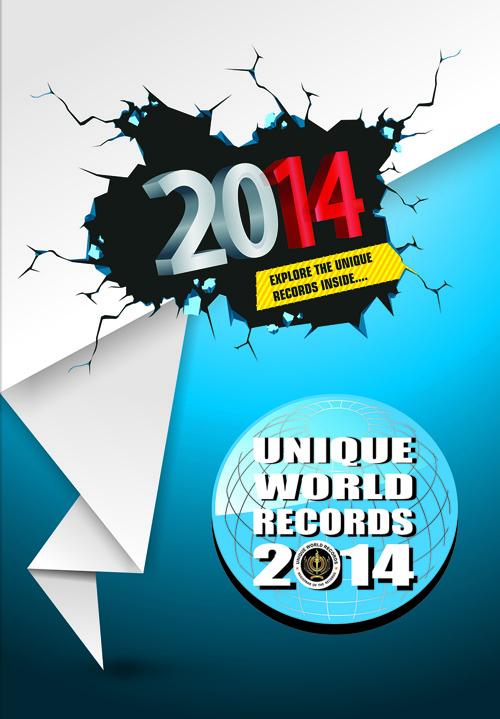 UNIQUE WORLD RECORDS 2014 LIVE PREVIEW