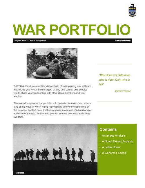 War Portfolio2