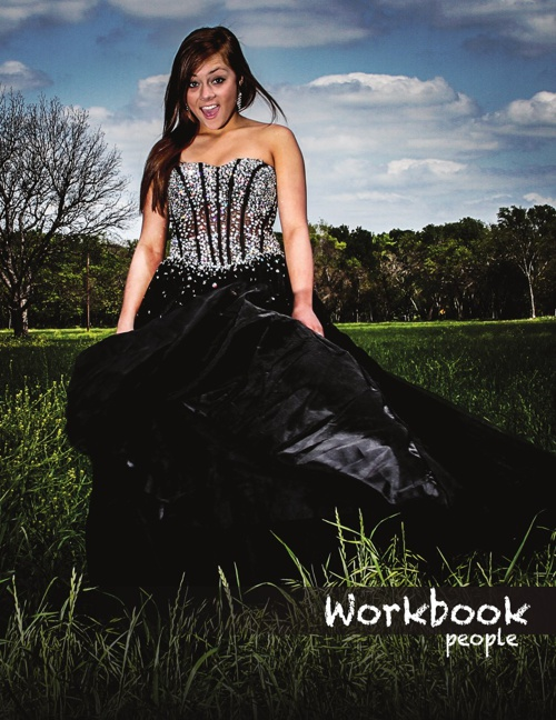 Workbook - People