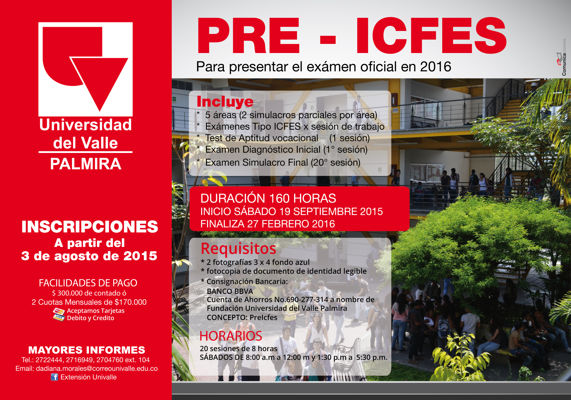PREICFES 2015-01