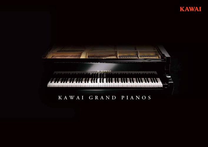 Kawai GE30 Brochure