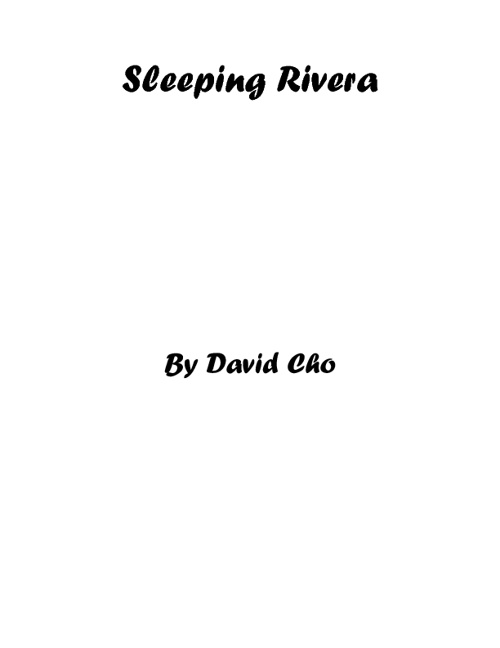 Sleeping Rivera