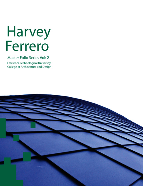 Master Folio Series   Harvey Ferrero