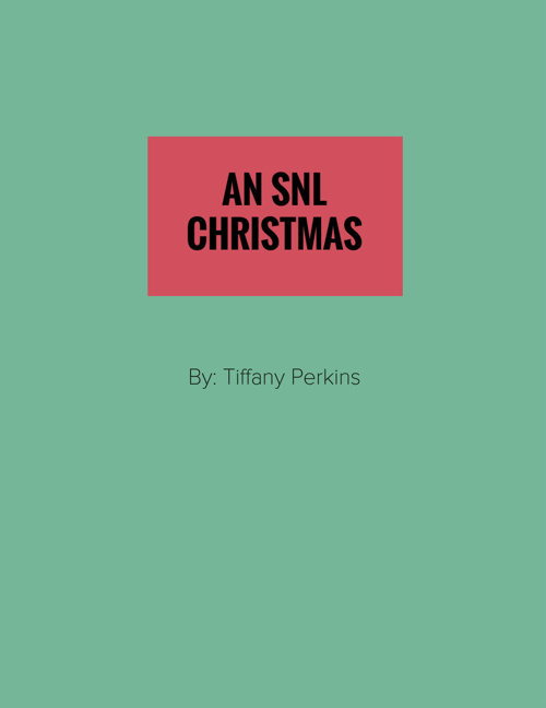 An SNL Holiday