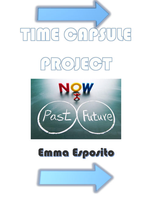 Time Capsule Final Project