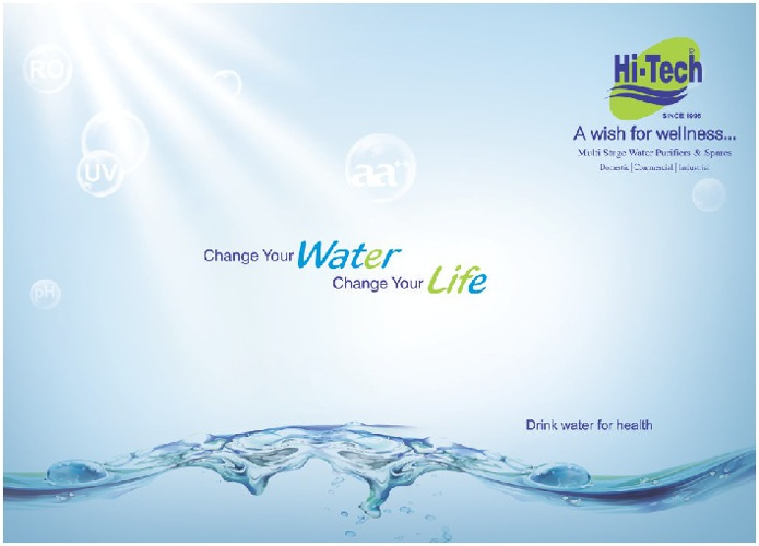 Antioxidant Alkaline Water Purification System