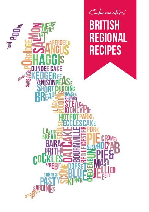 Regional Food Recipes