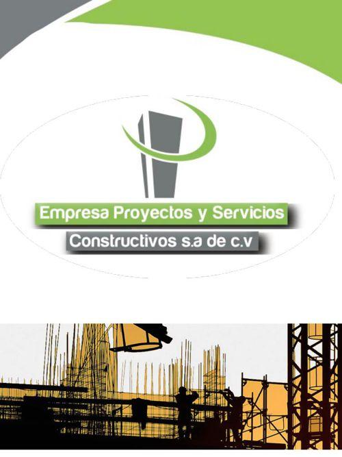 Proyectos y Servicios Constructivos