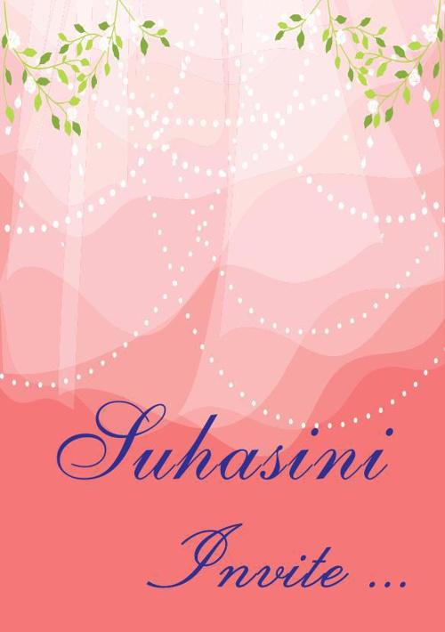 Suhasini - Color Flash (14)