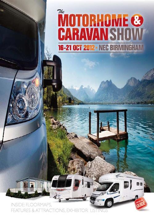 CaravanScamps
