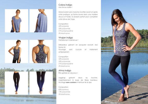 Yoga Searcher Catalogue 2016