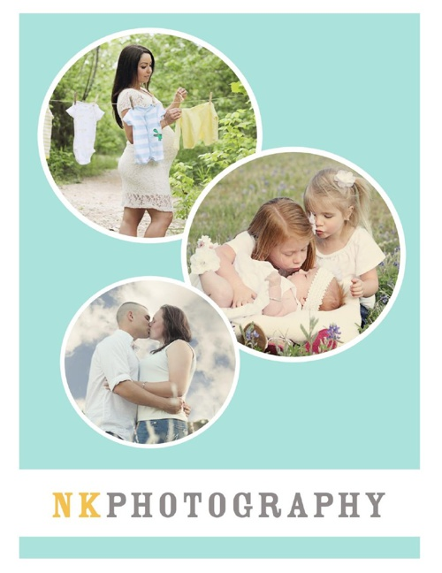 NK Photography Client Guide 2013