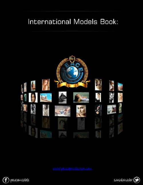 PEACE International Models