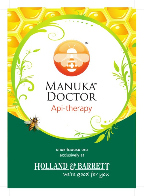Manuka Doctor Flip