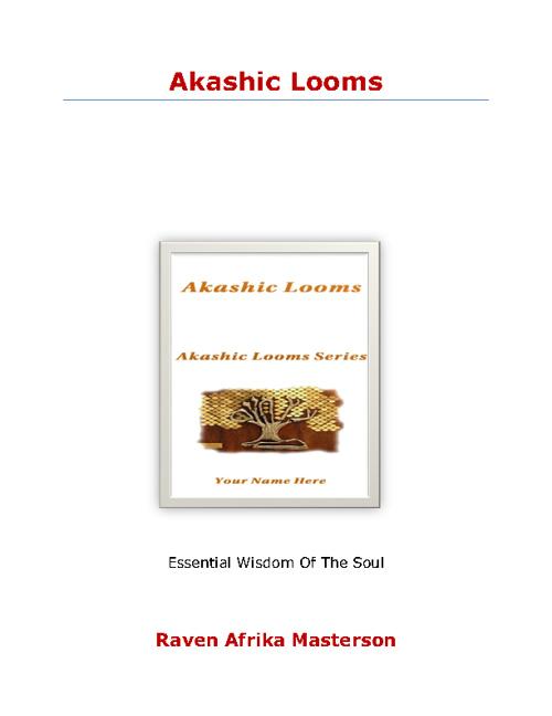 Akashic Looms