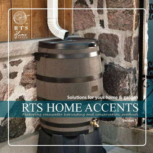 RTS Home Accents Catalog