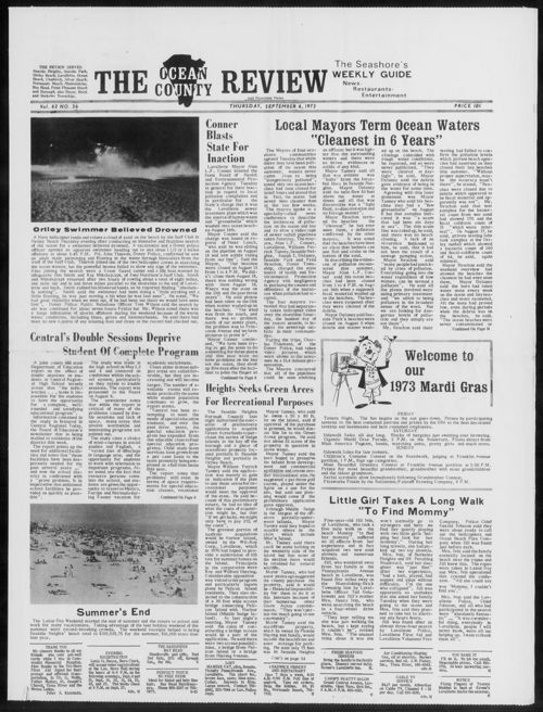 Review September 1973