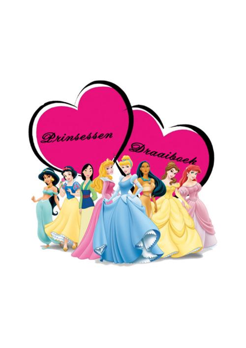 Draaiboek Prinsessenfeest