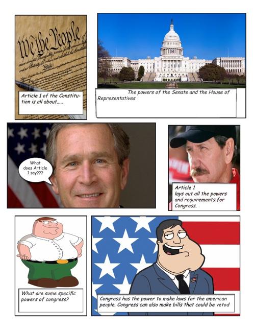 The Third Amendment