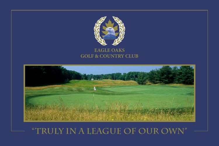 Eagle Oaks Golf & Country Club